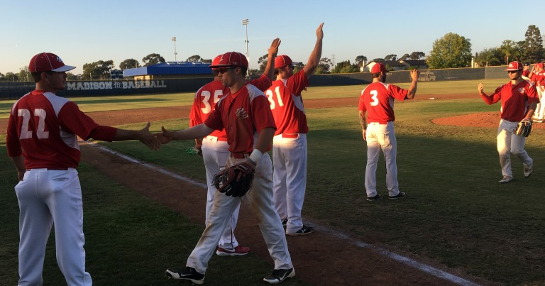 Power Win Game 1 of SCCBL Championship Series